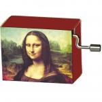 Hrací strojek Leonardo da Vinci