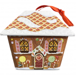 Domek malý Candy - dóza