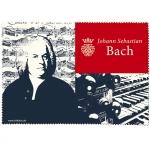 Utěrka na brýle Bach