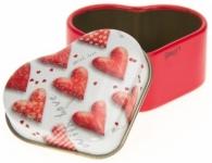 Srdce - srdce malé