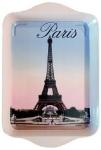 Tác Paris Eiffelova věž 14*21 cm