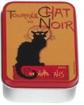 Dóza Chat Noir Tournée - malá 9,5*6*2,7 cm