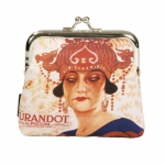 Peněženka Opera - Turandot