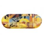 Pouzdro na brýle Klee - Chrámová zahrada