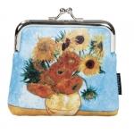 Peněženka Van Gogh - Slunečnice