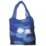Skládací taška Monet - Lekníny