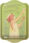 Tác Absinthe Robette 14*21 cm