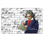 Snídaňové prkénko Beethoven 23,5*14,5 cm