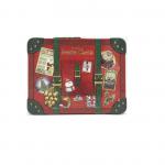 Kufr vánoční - dóza